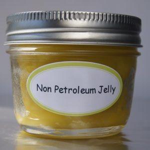 Non-Petroleum Jelly